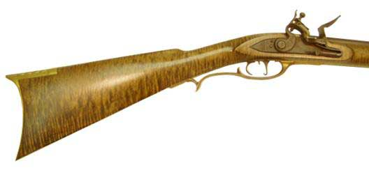 J. Armstrong Rifle