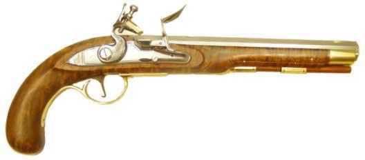 Kentucky Pistol, Pecatonica River Long Rifle Supply