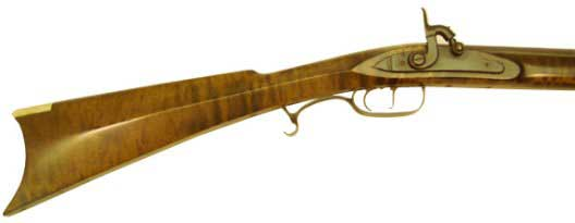 Tennessee Mountain Rifle